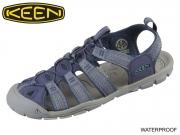 Keen Clearwater CNX 1022962 blue steel grey