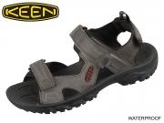 Keen Targhee III 1022424 grey black