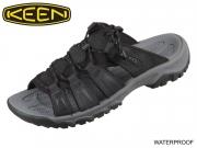 Keen Targhee III Slide 1022598 black grey