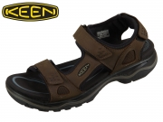 Keen Rialto II 3 Point 1021373 dark earth black
