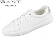 Gant Seaville 205311520-G291 bright white silver