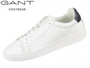 Gant Mc Julien 20631490-G290 bright white leather