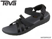 Teva Sanborn Sandal 1015161 BLK