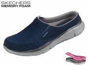 Skechers Equalizer 51519 NVY Coast