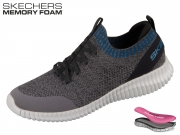 Skechers Elite Flex 232048 CHAR Karnell