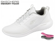 Skechers Bounder 52504 white Verkona
