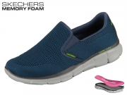 Skechers Equalizer 51509 NVY Double Play