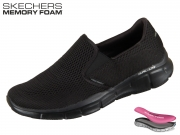 Skechers Equalizer 51509 BBK BBK Double Play