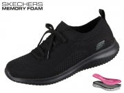 Skechers Ultra Flex 12841 BBK BBK
