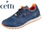 Cetti 1047496 C848-89 navy orange