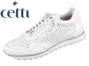 Cetti 1047484 C848-1 weiss