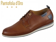Pantofola d Oro Fiuggi Uomo Low 10201005-JCU tortoise shell