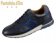 Pantofola d Oro Sangano Uomo Low 10201015-29Y dress blue
