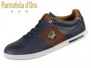 Pantofola d Oro Milito Uomo Low 10201020-29Y dress blues