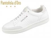 Pantofola d Oro Caltaro Uomo low 10201052-1FG bright white