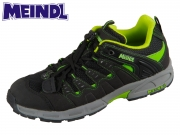 Meindl Respond Junior 2044-22 lemon schwarz