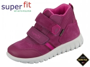 SuperFit Sport7 Mini 5-09199-50 ROT-ROSA