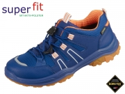 SuperFit Jupiter 4-09067-80 BLAU-ORANGE
