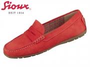 Sioux Carmona 65241 sangue Velour