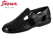 Sioux Gabun 30630 schwarz Jamaica