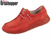Sioux Grashopper 64677 sangue Velour