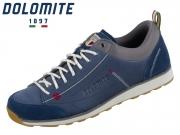 Dolomite Cinquantaquattro daily 250609 blue Nubuk