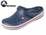Crocs Crocband 11016-410 navy Crosslite