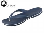 Crocs Crocband Flip 11033-410 navy Crosslite