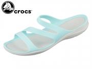 Crocs Swiftwater Sandal 203998-4CV Iblue