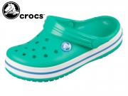 Crocs Crocband 204537-3TV dark green