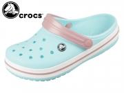 Crocs Crocband Clog 204537-4S3 iblue white