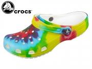 Crocs Classic 205453-90H dye graphic