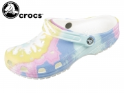 Crocs Classic 205453-94S white multi