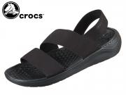 Crocs LiteRide Sandal 206081-060 black