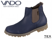 VADO Paris 85202-101 navy VA-Tex