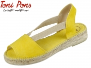 Toni Pons Ella Ella groc groc