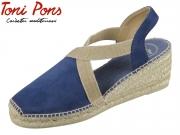 Toni Pons Tona Tona navy navy