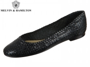 Melvin Hamilton Kate 3 105348 black Woven