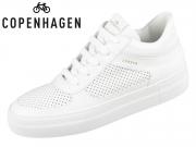 Copenhagen CPH 402 white Vitello