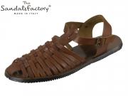 The sandals factory M7532-727 Plantes