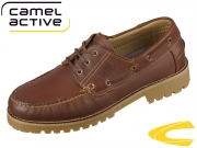 camel active Portland 121.14.01 chestnut Pull Up