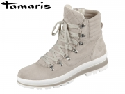 Tamaris 1-25804-33-254 Light Grey Leder
