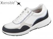 Xsensible Lima 30204.3-126 white navy