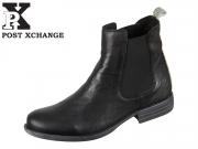 POST XCHANGE Jessy 856 2220 black python