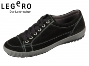 Legero Tanaro 4.0 8-00820-01 schwarz Velour