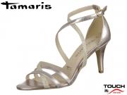 Tamaris 1-28382-24-969 roese gold combi Textil Synthetik