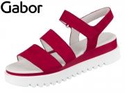 Gabor 44.610-15 rubin Nubuk Soft