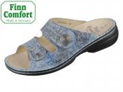 Finn Comfort Sansibar 02550-672124 jeans Hippie
