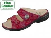 Finn Comfort Sansibar 02550-657420 pomodore Shibu