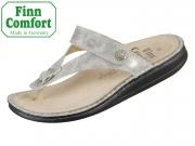 Finn Comfort Alexandria Soft 81524-675362 silver Marley